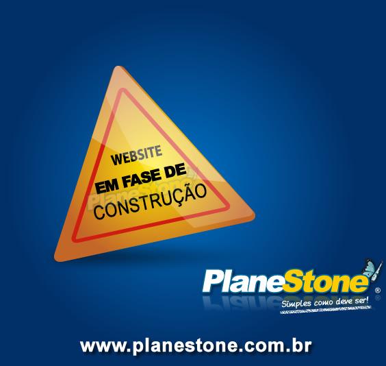 Conheça a PlaneStone!